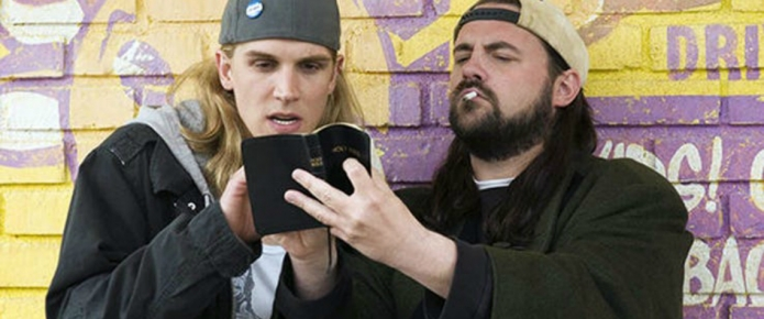 Kevin Smith Says That Clerks III Is Mostly Set At The Quick Stop