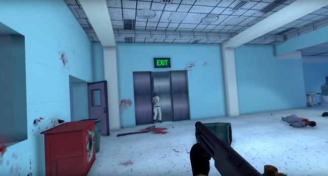 Maximum Action: The First-Person Max Payne I Didn't Know I Needed [Early Access Preview]