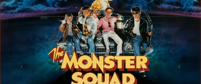 Paramount Almost Made A TV Adaptation Of The Monster Squad