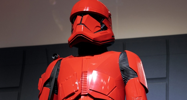 J.J. Abrams Confident Fans Will Love The Sith Troopers In Star Wars: The Rise Of Skywalker