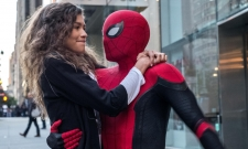 Zendaya Officially Returning As MJ For Spider-Man 3