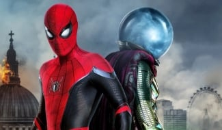 Even Tom Holland Didn't Know About Spider-Man: Far From Home's Nick Fury Twist
