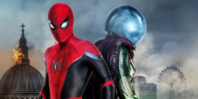 FAR FROM HOME Versus HOMECOMING: Which One Is The Superior SPIDER
