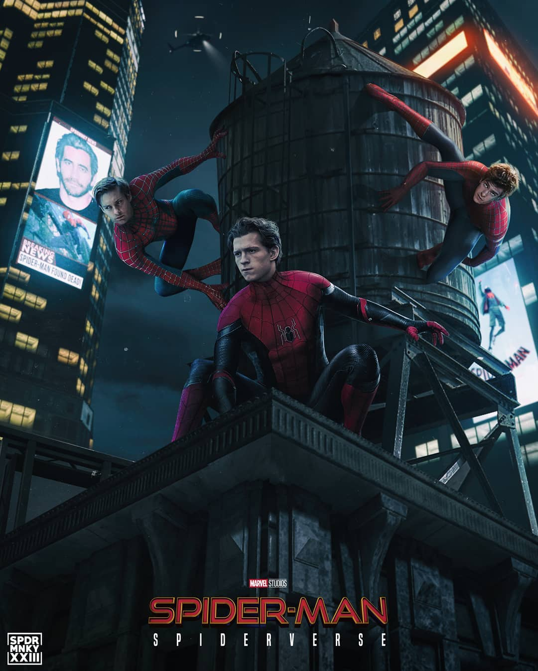 'Spider-Man' takes local box office by storm