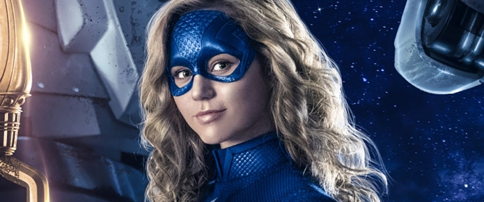 First Stargirl Trailer Reveals The DC Universe's Newest Heroine