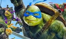 New Live-Action Teenage Mutant Ninja Turtles Show Coming To Netflix