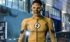 Kid Flash Confirmed To Return To The Flash This Season After Crisis