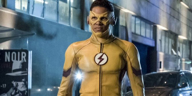 The Flash on Flipboard by We Got This Covered | Arrowverse, Comic