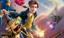 Treasure Planet Live-Action Remake In The Works At Disney