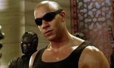 Vin Diesel Says That Riddick 4: Furya's Script Is Now Complete