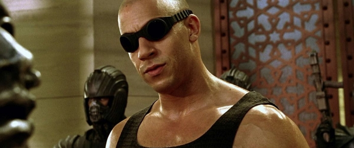 Vin Diesel Says He's Ready For More Riddick And Xander Cage