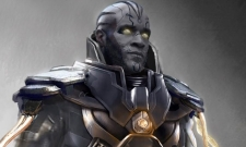 LaMonica Garrett Is Playing The Anti-Monitor In Crisis On Infinite Earths