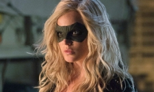 Caity Lotz Teases Her Return To Black Canary Post-Crisis On Infinite Earths