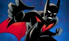Batman Beyond Movie Reportedly Influenced By Blade Runner