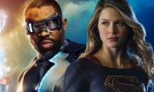 Black Lightning Star Wants To Crossover With Supergirl
