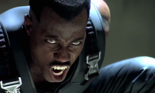 Marvel's Discussing Giving Wesley Snipes A Role In Blade Reboot