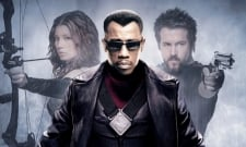 Release Date For Marvel's Blade Reboot May've Been Revealed