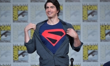 Brandon Routh Is Playing Kingdom Come Superman In Crisis On Infinite Earths