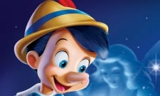 Back To The Future Director To Helm Disney's Pinocchio Remake