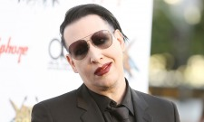 Marilyn Manson Joins The Cast Of Stephen King's The Stand Miniseries