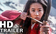 The Legendary Hero Returns In New Trailer For Mulan