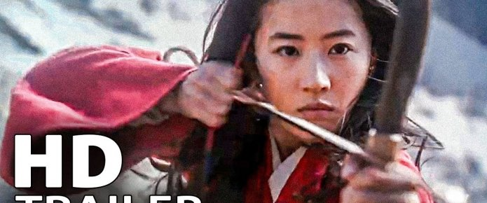 New Mulan Trailer Brings More Battles And Awesome Action