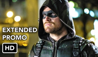 First Arrow Season 8 Trailer Marks The Beginning Of The End