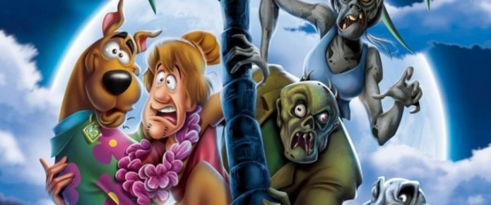 Scoby-Doo Returns To Zombie Island In New Trailer For Upcoming Sequel