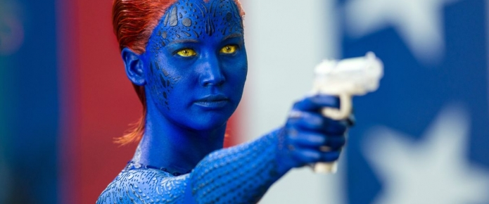 Real Life Scientist Explains Why So Many X-Men Have Blue Skin