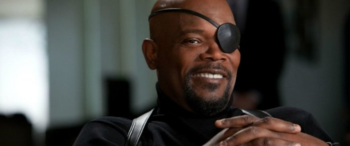 Avengers: Infinity War Writer Reveals Nick Fury's Original Cameo In The Film