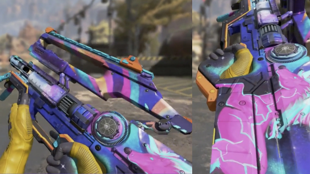 How To Claim Apex Legends' Twitch Prime Loot For Season 2