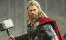 Chris Hemsworth Punched Tom Hiddleston In The Face While Filming The Avengers
