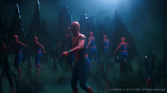 Sony And Disney Meeting Again Next Week To Discuss Spider-Man