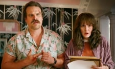 David Harbour's Contract Includes Stranger Things Season 4