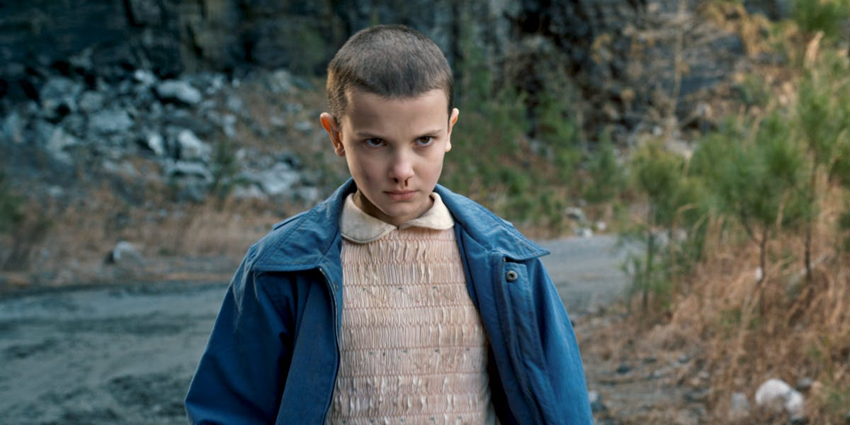 Millie Bobby Brown Knows What's Coming In Stranger Things