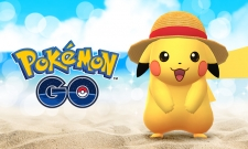 Upcoming Pokémon Go Event Adds Another Exclusive Pikachu To Your Collection
