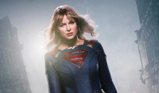 First Official Look At Kara's New Costume In Supergirl Season 5 Revealed