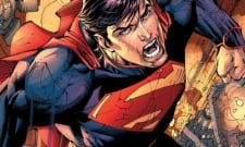 DC Announces Superman: Man Of Tomorrow Movie At Comic-Con
