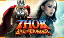 Taika Waititi Teases Natalie Portman's Return In Thor: Love And Thunder