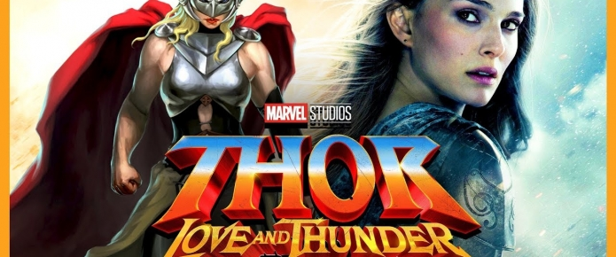 Natalie Portman Didn't Need Much Convincing To Return For Thor: Love And Thunder
