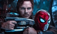 Tom Holland Clears Up That Strange Avengers: Infinity War Moment Between Spider-Man And Star-Lord