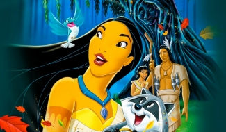 Disney Developing Pocahontas Remake, To Star Native American Actress