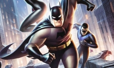 New Martial Arts-Themed Batman Animated Movie In The Works