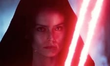 Dark Rey Almost Kills Kylo Ren In Cut Star Wars: The Rise Of Skywalker Scene