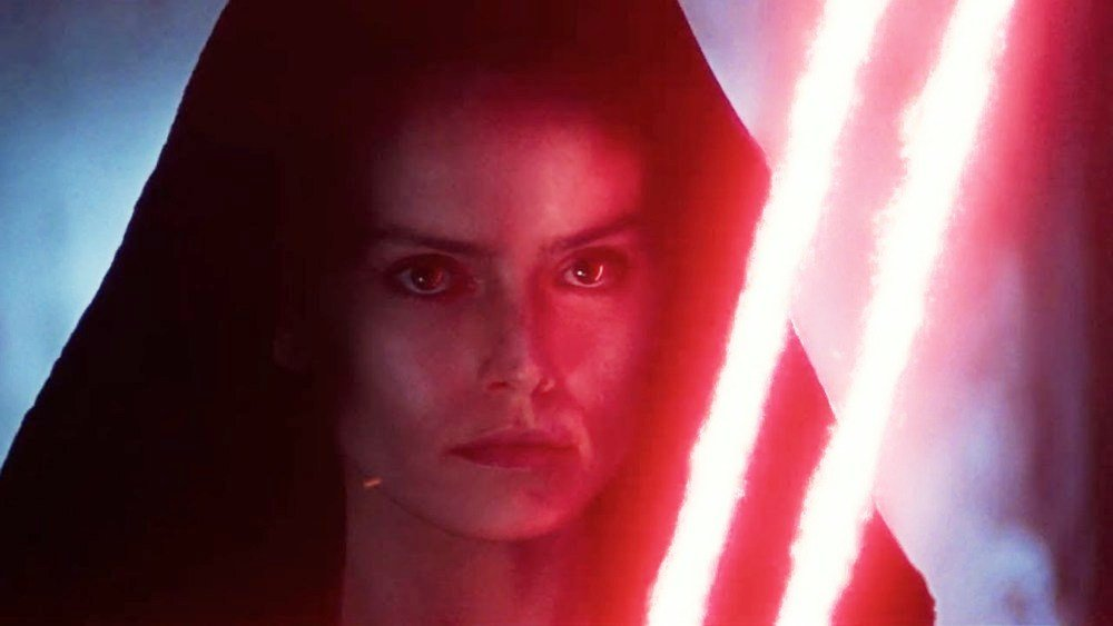 The Truth Behind Dark Rey In Star Wars The Rise Of Skywalker Has Been Revealed
