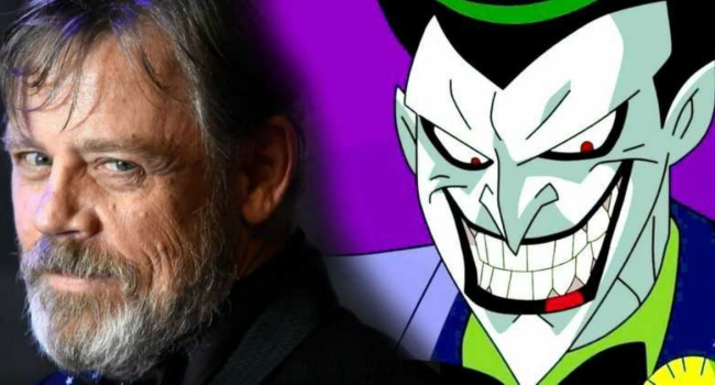 Mark Hamill Says There Should Be A Joker Day As Well