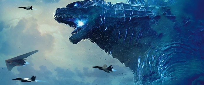 Godzilla Director Reveals Which Kaiju Monsters He Wants To Introduce Next
