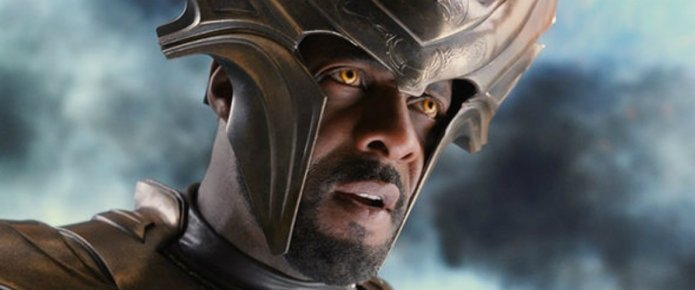 Idris Elba Wants To Return To The MCU For Thor: Love And Thunder