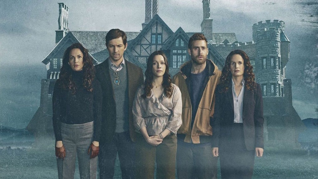 The Haunting Of Bly Manor Star Says It S Just As Good As Hill House
