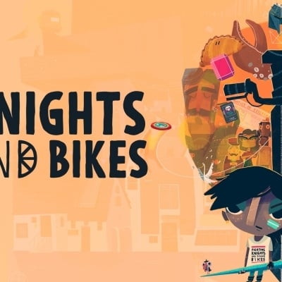Knights And Bikes Review